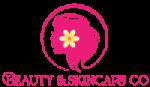 Beauty & Skincare Co Logo